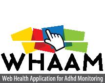 Image Whaam logo
